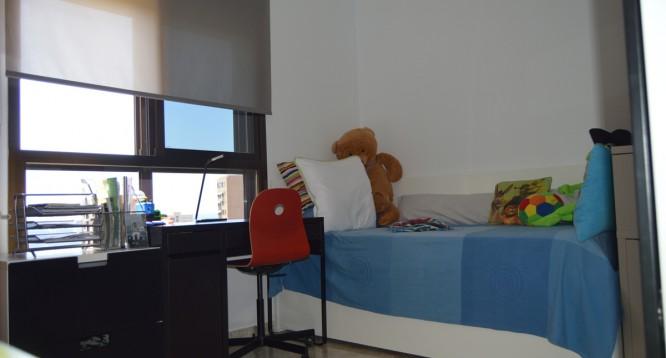 Apartamento Coblanca 40 at en Benidorm (117)