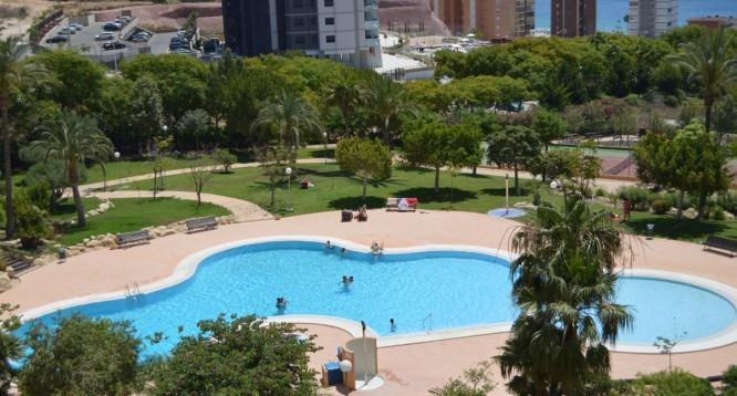 Apartamento Coblanca 40 at en Benidorm (12)