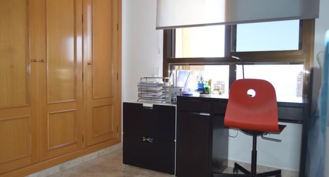 Apartamento Coblanca 40 at en Benidorm (130)