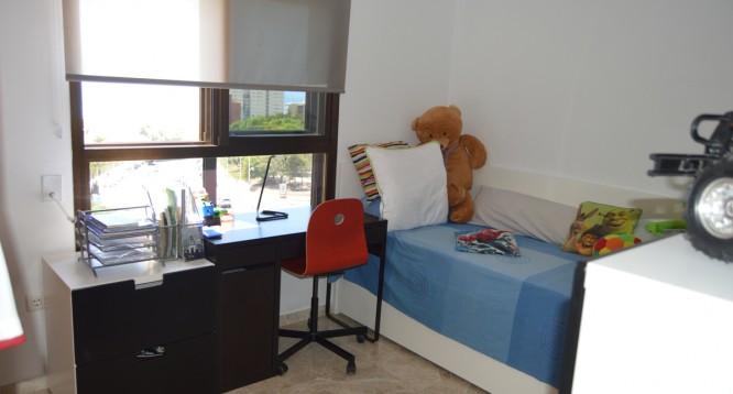 Apartamento Coblanca 40 at en Benidorm (131)