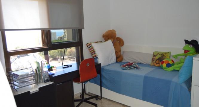 Apartamento Coblanca 40 at en Benidorm (132)