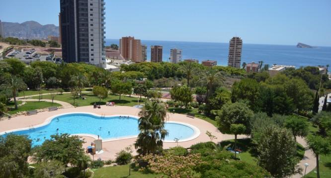 Apartamento Coblanca 40 at en Benidorm (2)