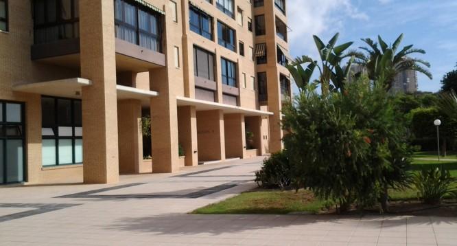 Apartamento Coblanca 40 at en Benidorm (23)