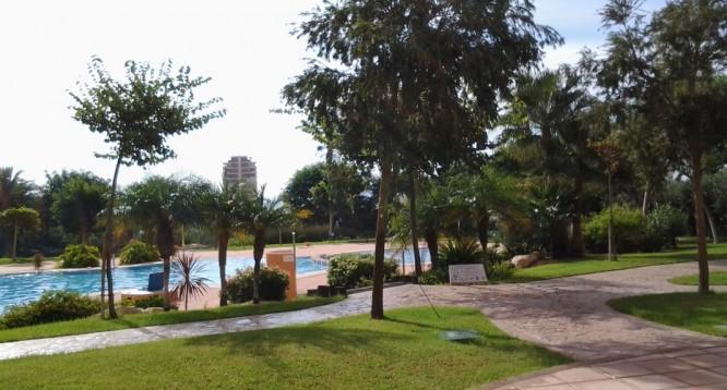 Apartamento Coblanca 40 at en Benidorm (29)