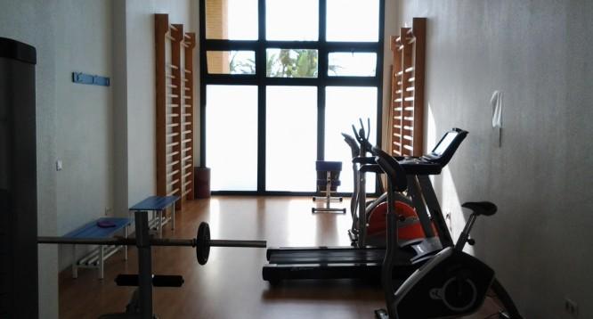 Apartamento Coblanca 40 at en Benidorm (31)