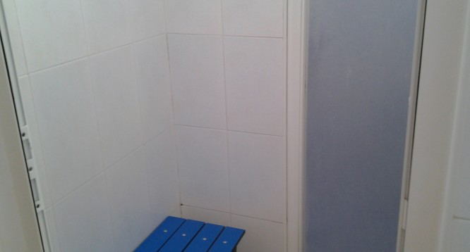 Apartamento Coblanca 40 at en Benidorm (33)