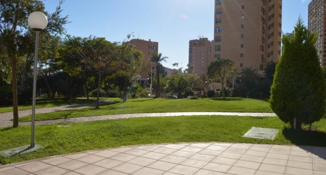 Apartamento Coblanca 40 at en Benidorm (37)