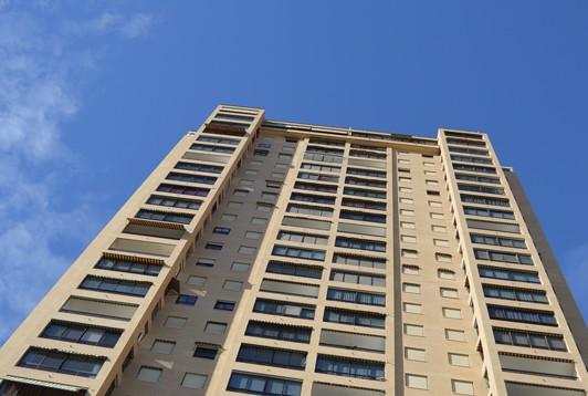Apartamento Coblanca 40 at en Benidorm (39)