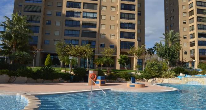 Apartamento Coblanca 40 at en Benidorm (41)