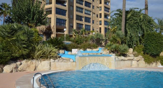 Apartamento Coblanca 40 at en Benidorm (50)