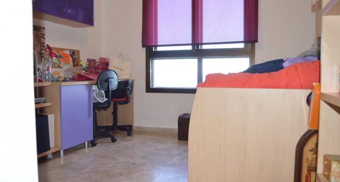 Apartamento Coblanca 40 at en Benidorm (53)