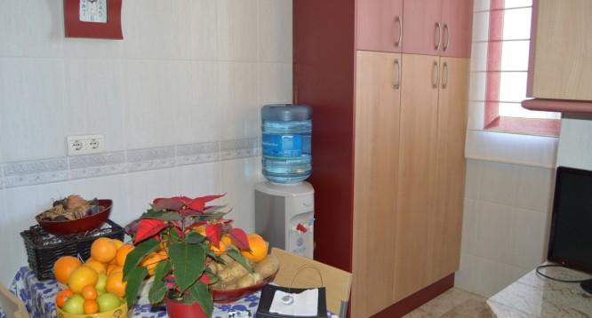 Apartamento Coblanca 40 at en Benidorm (61)