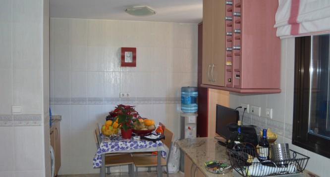 Apartamento Coblanca 40 at en Benidorm (65)