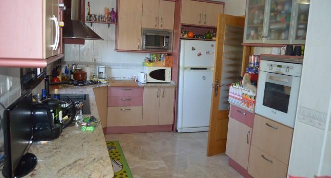 Apartamento Coblanca 40 at en Benidorm (71)