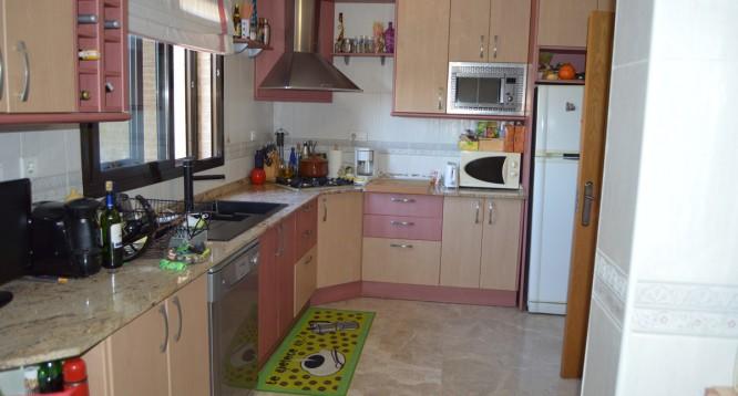 Apartamento Coblanca 40 at en Benidorm (72)