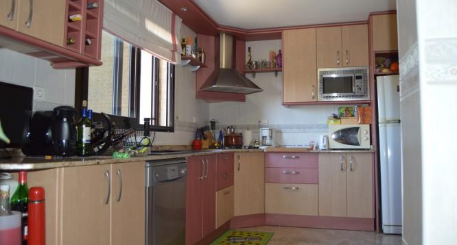 Apartamento Coblanca 40 at en Benidorm (73)