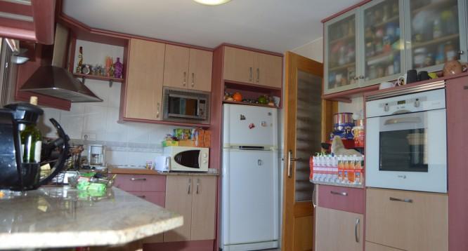 Apartamento Coblanca 40 at en Benidorm (74)