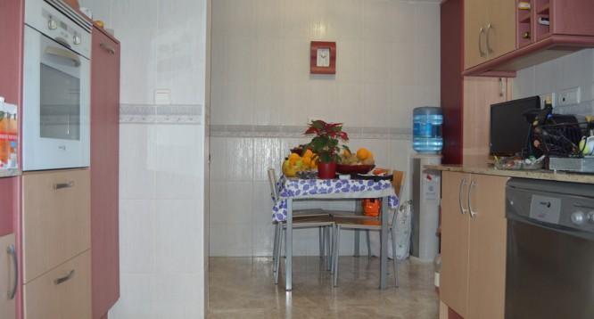 Apartamento Coblanca 40 at en Benidorm (76)