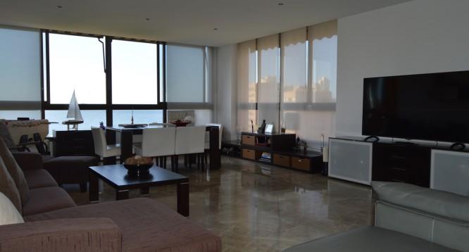 Apartamento Coblanca 40 at en Benidorm (77)