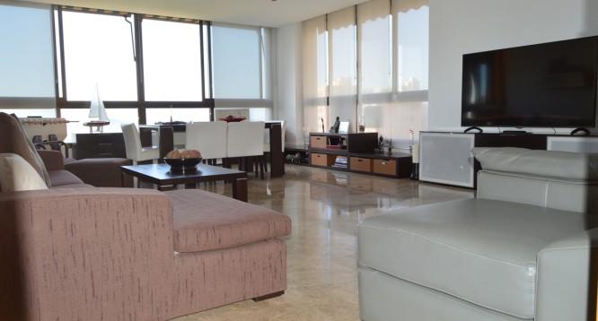 Apartamento Coblanca 40 at en Benidorm (78)
