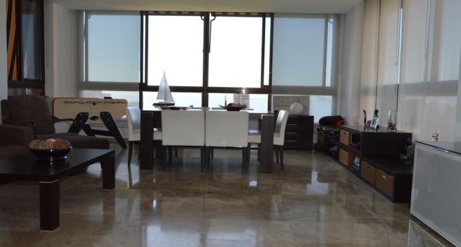Apartamento Coblanca 40 at en Benidorm (79)