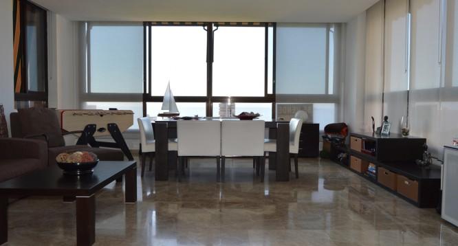 Apartamento Coblanca 40 at en Benidorm (80)