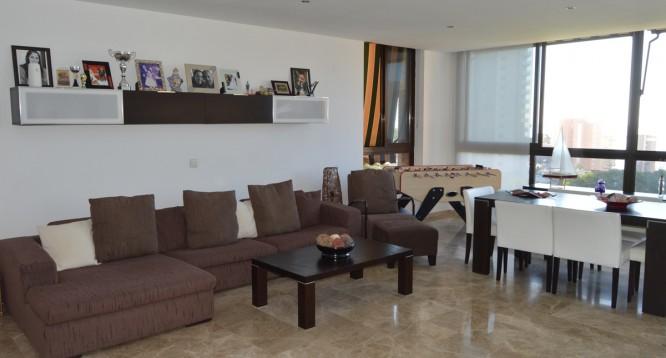 Apartamento Coblanca 40 at en Benidorm (83)