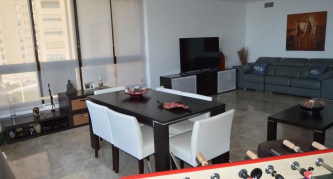Apartamento Coblanca 40 at en Benidorm (85)