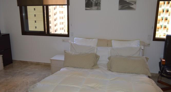 Apartamento Coblanca 40 at en Benidorm (93)