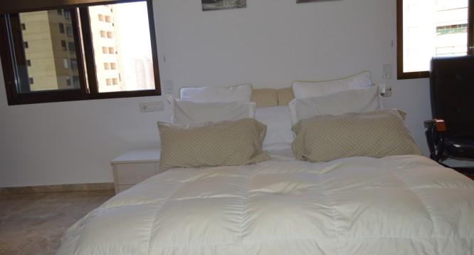 Apartamento Coblanca 40 at en Benidorm (94)