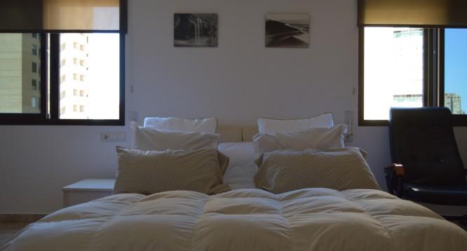 Apartamento Coblanca 40 at en Benidorm (95)