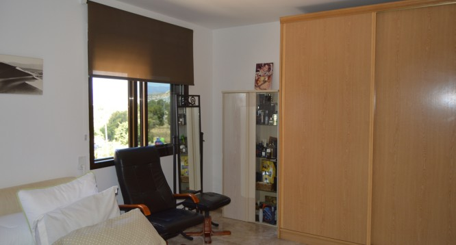 Apartamento Coblanca 40 at en Benidorm (96)