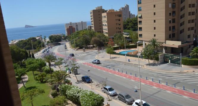 Apartamento Coblanca 40 at en Benidorm (98)