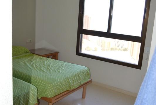 Apartamento Coblanca 40 en Benidorm (28)