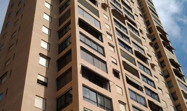 Apartamento Coblanca 40 en Benidorm (46)