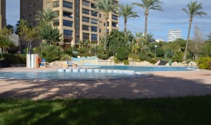 Apartment Costablanca 40 in Benidorm