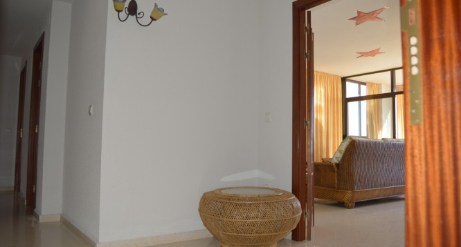 Apartamento Coblanca 40 en Benidorm (77)