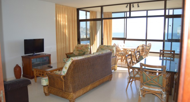Apartamento Coblanca 40 en Benidorm (81)