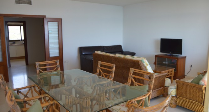 Apartamento Coblanca 40 en Benidorm (82)