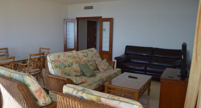 Apartamento Coblanca 40 en Benidorm (83)