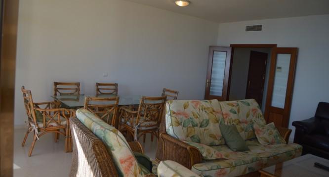 Apartamento Coblanca 40 en Benidorm (84)