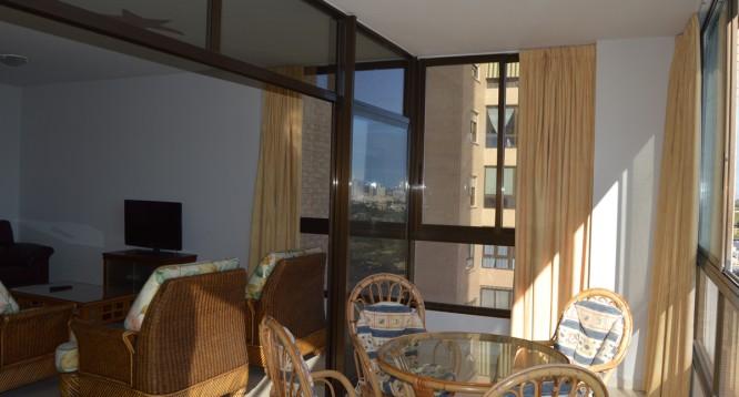 Apartamento Coblanca 40 en Benidorm (86)