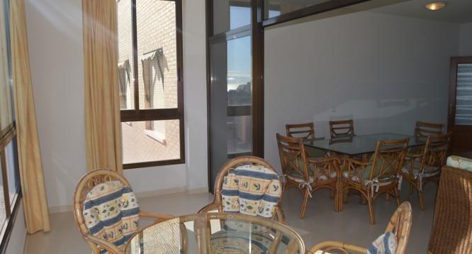 Apartamento Coblanca 40 en Benidorm (87)