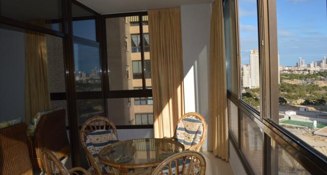 Apartamento Coblanca 40 en Benidorm (88)