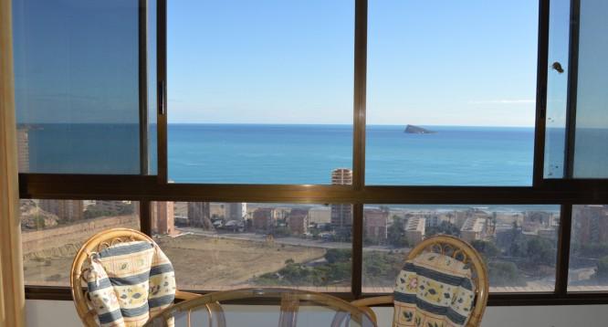 Apartamento Coblanca 40 en Benidorm (89)