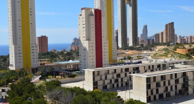 Apartamento Torre Pinar en Benidorm (1)