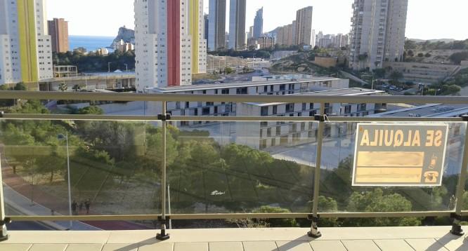 Apartamento Torre Pinar en Benidorm (11)