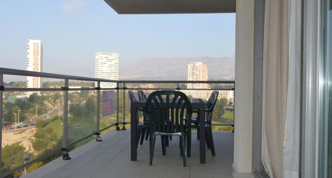 Apartamento Torre Pinar en Benidorm (12)