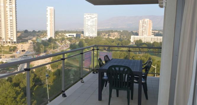 Apartamento Torre Pinar en Benidorm (13)