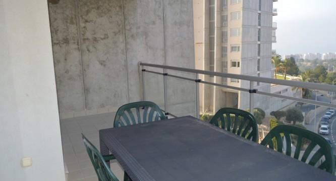 Apartamento Torre Pinar en Benidorm (14)
